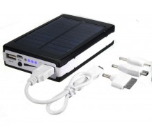 Power Bank Solar 30000 mAh